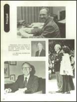 1978 Jeffersonville High School Yearbook Page 236 & 237