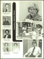 1978 Jeffersonville High School Yearbook Page 238 & 239