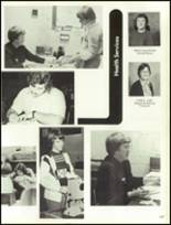 1978 Jeffersonville High School Yearbook Page 240 & 241