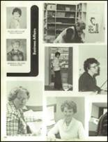 1978 Jeffersonville High School Yearbook Page 242 & 243