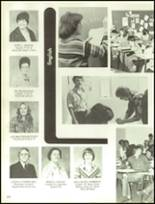 1978 Jeffersonville High School Yearbook Page 246 & 247