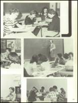 1978 Jeffersonville High School Yearbook Page 250 & 251