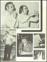 1978 Jeffersonville High School Yearbook Page 252 & 253