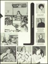 1978 Jeffersonville High School Yearbook Page 254 & 255