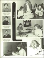 1978 Jeffersonville High School Yearbook Page 258 & 259
