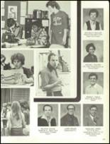 1978 Jeffersonville High School Yearbook Page 264 & 265