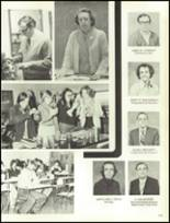 1978 Jeffersonville High School Yearbook Page 266 & 267