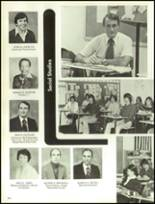 1978 Jeffersonville High School Yearbook Page 268 & 269