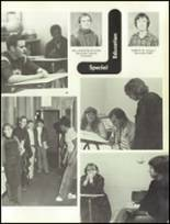 1978 Jeffersonville High School Yearbook Page 270 & 271