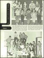1978 Jeffersonville High School Yearbook Page 274 & 275