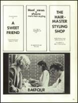 1978 Jeffersonville High School Yearbook Page 288 & 289