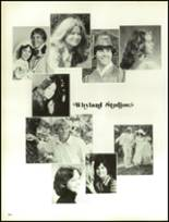 1978 Jeffersonville High School Yearbook Page 290 & 291