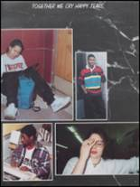 1994 Freeport High School Yearbook Page 10 & 11