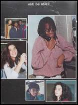 1994 Freeport High School Yearbook Page 14 & 15