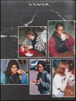 1994 Freeport High School Yearbook Page 16 & 17