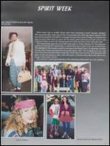 1994 Freeport High School Yearbook Page 20 & 21