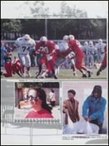 1994 Freeport High School Yearbook Page 22 & 23