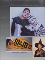1994 Freeport High School Yearbook Page 26 & 27