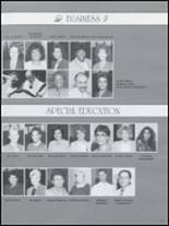 1994 Freeport High School Yearbook Page 72 & 73