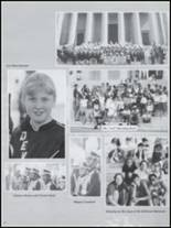 1994 Freeport High School Yearbook Page 88 & 89