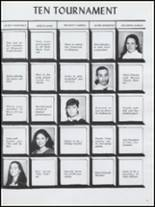 1994 Freeport High School Yearbook Page 98 & 99