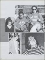 1994 Freeport High School Yearbook Page 106 & 107