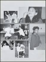 1994 Freeport High School Yearbook Page 110 & 111