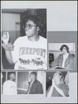 1994 Freeport High School Yearbook Page 114 & 115