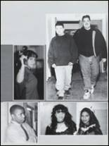 1994 Freeport High School Yearbook Page 118 & 119
