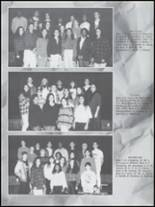 1994 Freeport High School Yearbook Page 166 & 167