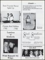 1994 Freeport High School Yearbook Page 208 & 209