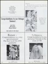 1994 Freeport High School Yearbook Page 214 & 215