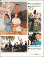1991 Corona High School Yearbook Page 26 & 27