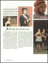 1991 Corona High School Yearbook Page 30 & 31