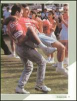 1991 Corona High School Yearbook Page 34 & 35