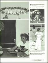 1991 Corona High School Yearbook Page 36 & 37