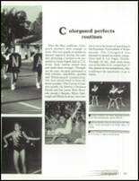 1991 Corona High School Yearbook Page 46 & 47