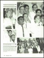1991 Corona High School Yearbook Page 54 & 55