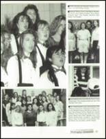 1991 Corona High School Yearbook Page 56 & 57