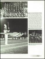1991 Corona High School Yearbook Page 58 & 59