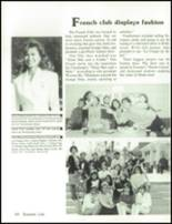 1991 Corona High School Yearbook Page 64 & 65