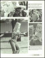 1991 Corona High School Yearbook Page 74 & 75