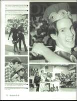 1991 Corona High School Yearbook Page 76 & 77