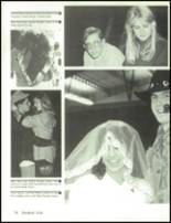 1991 Corona High School Yearbook Page 78 & 79