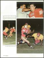 1991 Corona High School Yearbook Page 94 & 95