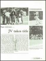 1991 Corona High School Yearbook Page 102 & 103
