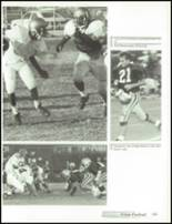 1991 Corona High School Yearbook Page 104 & 105