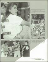 1991 Corona High School Yearbook Page 112 & 113