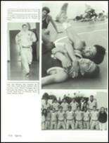 1991 Corona High School Yearbook Page 118 & 119