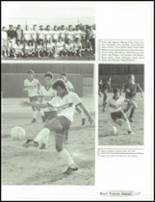 1991 Corona High School Yearbook Page 120 & 121